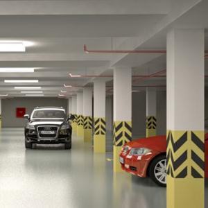 Автостоянки, паркинги Себежа