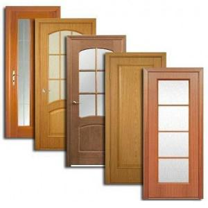Двери, дверные блоки Себежа