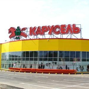 Гипермаркеты Себежа
