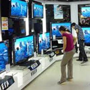Магазины электроники Себежа