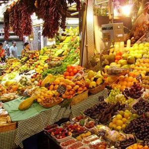 Рынки Себежа