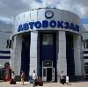 Автовокзалы в Себеже