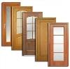 Двери, дверные блоки в Себеже