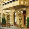 Гостиницы в Себеже