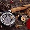 Охотничьи и рыболовные магазины в Себеже