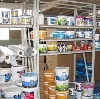Строительные магазины в Себеже