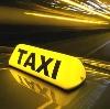 Такси в Себеже