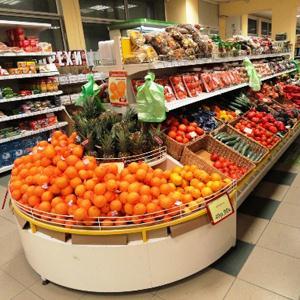 Супермаркеты Себежа
