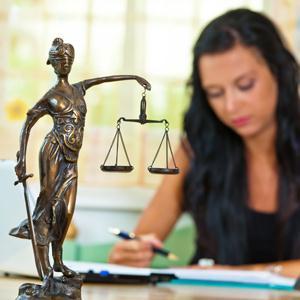 Юристы Себежа